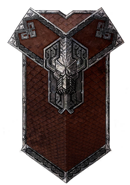 Erebor_Elite_Guard_Shield