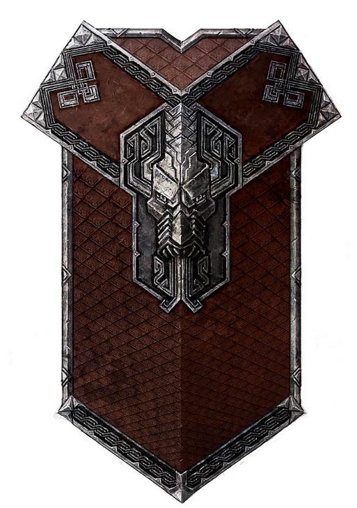 Erebor_Elite_Guard_Shield